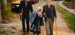 Kastamonu Belediyesinden yaşlılara kanser taraması