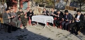Diyanet İşleri Başkanı Görmez Yozgat'ta