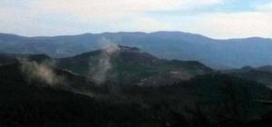 Yayladağı kırsalına 4 top mermisi düştü