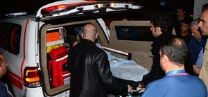 Bitlis'te minibüs şarampole devrildi: 2 ölü, 13 yaralı