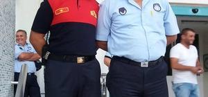 Dinar Belediyesi İtfaiye Müdürü Yılmaz: