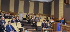 AFAD Koordinasyon Kurulu 2016 yılı 2. toplantısı