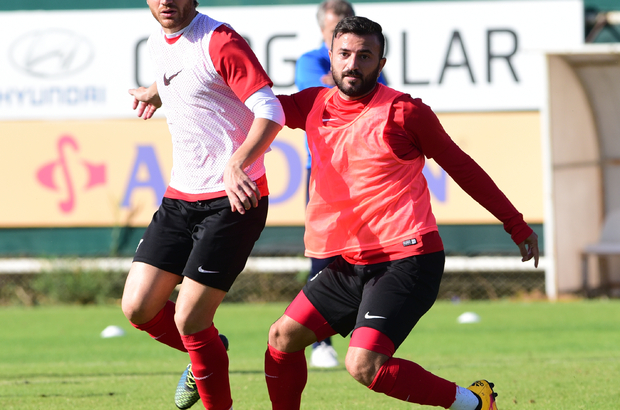Antalyaspor'da, Trabzonspor maçı hazırlıkları