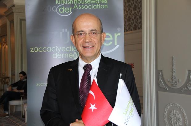 Türkiye Züccaciyeciler Derneği 4. Çalıştayı