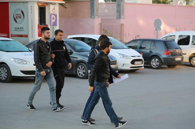 Karaman'da FETÖ/PDY soruşturması