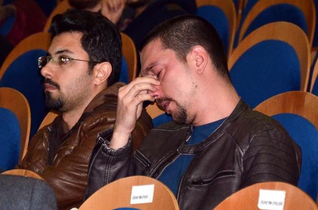 """BEÜ'de """"17 Ağustos Marmara ve 12 Kasım Düzce Depremleri Anısına"""" etkinliği"""
