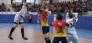 Hentbol: Kadınlar Avrupa Challenge Kupası
