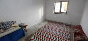 Afşin Belediyesi, yaşlılara evde temizlik hizmeti