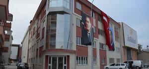 Ilgın'da FETÖ'nün binaları artık milletin hizmetinde