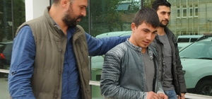 Yaralı yakınının doktoru darbettiği iddiası