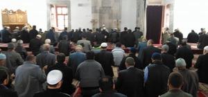 Karapınar'da Şehit Kaymakam Safitürk için mevlit okutuldu