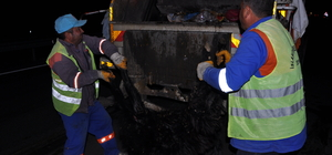 İslahiye'de trafik kazası: 3 yaralı