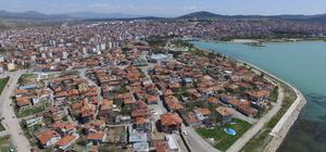 Beyşehir'in 11 kardeş kenti var