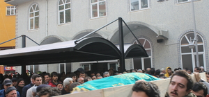 Borçka Belediye Başkanı Atan'ın babası vefat etti
