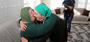Ahıska Türklerinin öz vatanlarına kavuşması