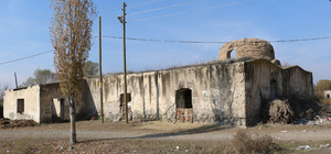 Tarihi hamamın restorasyonu göçü önlemek isteyen köylülere umut oldu