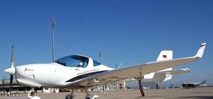 Üretimi Bursa'da yapılacak eğitim uçağı tanıtıldı