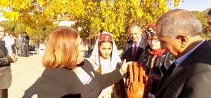 Vali Koçak, Karacasu ilçesini ziyaret etti