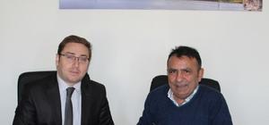 Nallıhan'da mesleki ve teknik eğitim kursları için protokol imzalandı