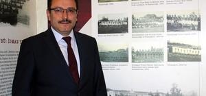"Trabzon'a ""Tünel Akvaryum"" yapılacak"