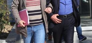 Tekeköy'de kaçak sigara operasyonu