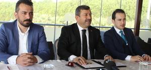 Darıca Gençlerbirliği'nde Beşiktaş maçı heyecanı