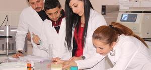 """EÜ'de """"Temel Bilimler Uygulama ve Araştırma Merkezi"""" açıldı"""