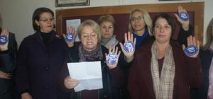 Kadına Yönelik Şiddete Karşı Uluslararası Mücadele ve Dayanışma Günü