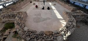 Antik Çağ'ın hac merkezi gün yüzüne çıkıyor