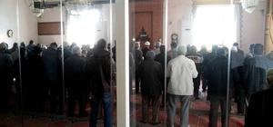 Seydişehir'de yağmur duası