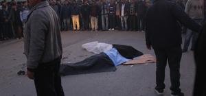 Adana'da otomobille motosiklet çarpıştı: 2 ölü