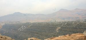 Ilısu Barajı 2017'de hizmete alınacak