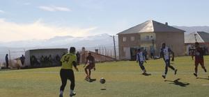 Futbol: Bölgesel Amatör Ligi