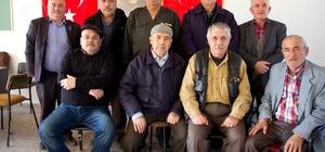 Seydişehir'de Kuvayi Milliye Derneği açıldı