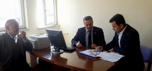 Seydişehir'de kentsel tasarım projesi