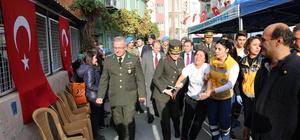 Tunceli'deki terör operasyonu