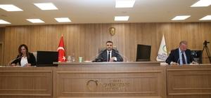Ordu Büyükşehir Belediyesi bütçesi belirlendi