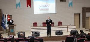 BEÜ'de seminer