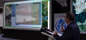 Namazgah Barajı'na yönelik iddialar