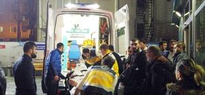 Tekirdağ'da trafik kazası: 1 ölü, 5 yaralı