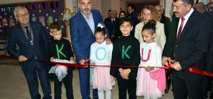 Karamürsel'de z-kütüphane açıldı