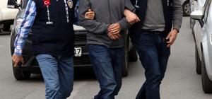 Samsun'da silahlı kavga: 1 ölü, 1 yaralı