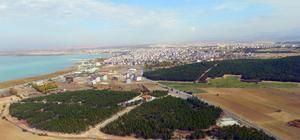 Şehit Astsubay Halisdemir'in ismi Beyşehir'de yaşatılacak