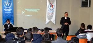 Bitlis'te Değerler Eğitimi Projesi