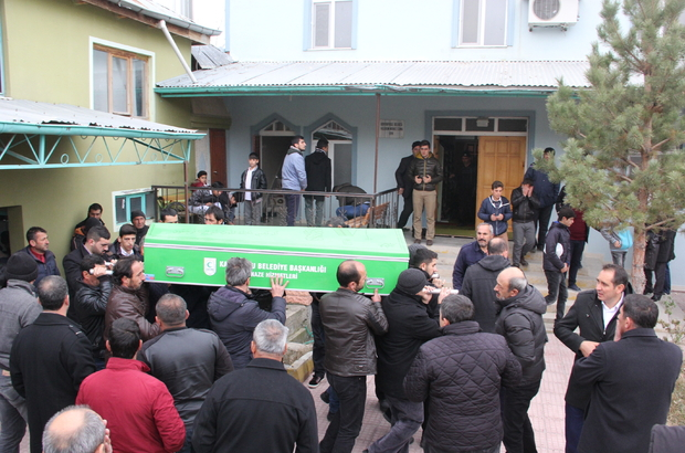 Sivas'taki trafik kazası