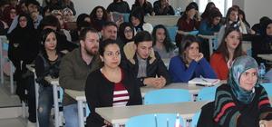 Maltepe Dolgu Projesi öğrencilere anlatıldı