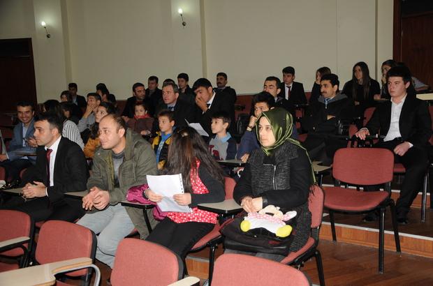 Zonguldak'ta İl Öğrenci Meclis Başkanlığı seçimi yapıldı