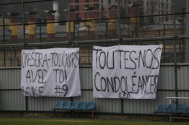 Çaykur Rizespor'da İnegölspor maçı hazırlıkları
