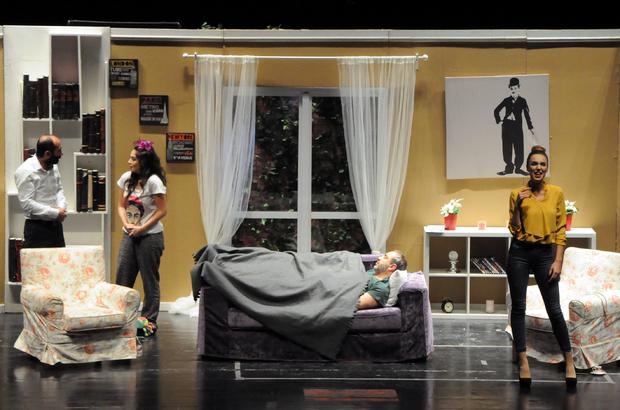 ''11. Uluslararası Bilecik Tiyatro Festivali''