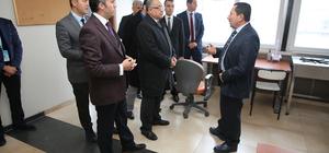 El konan FETÖ/PYD'cilerin dersanesi kamu binası olacak